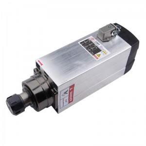 6KW-8HP-ER32-220V-Spindle-Motor-Air-Cooled-4pcs-Ceramic-Bearings-High-Precision-for-CNC-Engraving